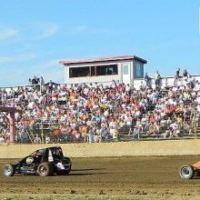 Sopwith to Produce USAC's Indiana Sprint Week