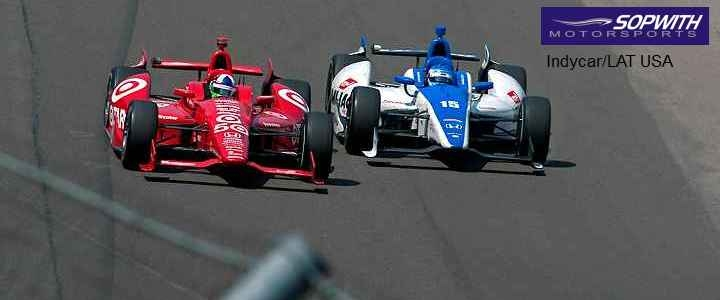 INDYCAR: Resurgent 500 Remains Pinnacle of Auto Racing