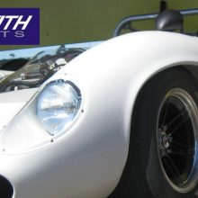 COLLECTOR CARS: Vintage Grand Prix of Mid Ohio