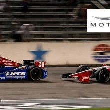 INDYCAR: Texas Offers a Glimpse of What Indycar Was, Should Be
