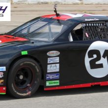 Pack Motorsports Finishes 9th at Motordrome