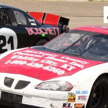 SHORT TRACK: Super Cup Ansel's Tire Super 50 Review