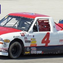 Sopwith to Produce ARCA Truck Series