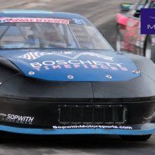 Boschett Timepieces Chevy Scores Top 10 at Jefferson Speedway