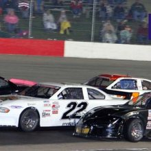 Sopwith Motorsports to Produce Mid-American Stock Car Series