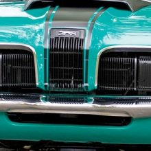 HOT MUSCLE CAR BUYS: Mercury's Undervalued Cougar