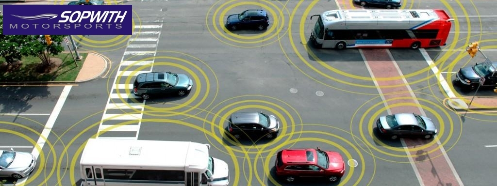THE WAR ON DRIVING, PART II: Your Car Will Map Your Life