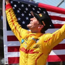 INDY 500: The Best Spec Racing a Lot of Money Can Buy