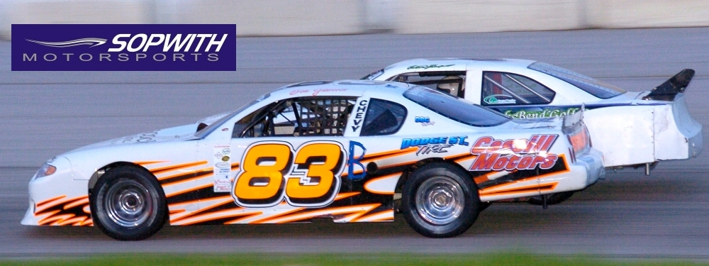 Time Warner Cable Announces Air Times for Mid-American at Slinger Speedway