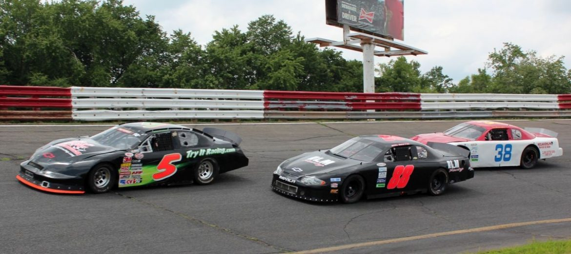 SHORT TRACK: Will American Oval Racing Implode?