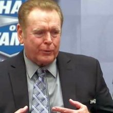 Buddy Baker and the Measure of a Man