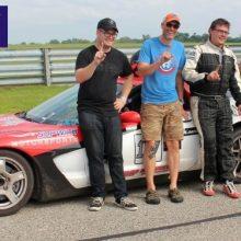 Braunschweig/Sopwith Win Plasma-Tracks Trophy Run – Cox Sets WRL Single Lap Speed Record at Gingerman Raceway