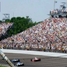Ban Indycar Forever, Says Associated Press Writer