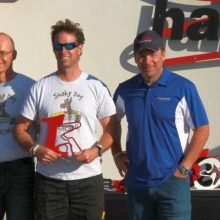 VIDEO: Sopwith, Shakey Dog Sweep WRL With Back-to-Back Wins