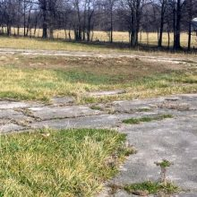 GHOST TRACKS: Finding Indiana's Portland Speedway