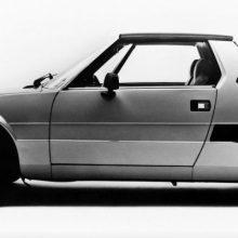 1974 DISCO ERA FACE OFF: Fiat X 1/9 vs Ford Mustang II
