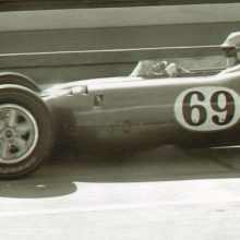STEALING THE 500: The Story of Carroll Shelby's 1968 Turbine-Powered Indycars, Part 2 of 2