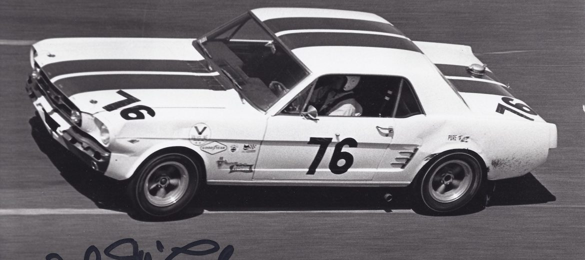 RACING'S GREATEST UPSETS: Trans Am's 1966 Pan-American Endurance Race (Part 3 of 3)