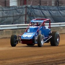 HOOSIER HUNDRED: Dirt Racing's Biggest Prize is Up for Grabs This Week