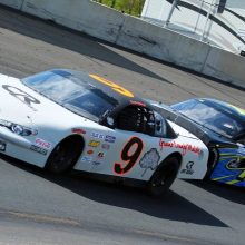 Stephen Cox Opens Super Cup South Title Chase This Weekend