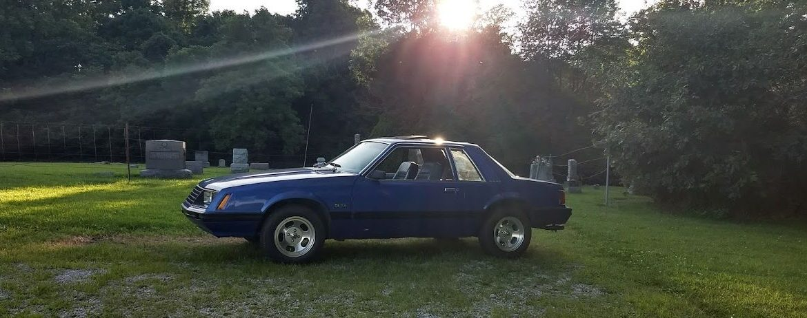 COLLECTOR CARS: Rebuilding My Totally-Not-Collectible Mustang, Part 4