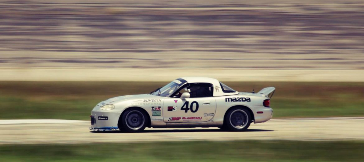 GREAT DRIVES: One Night at Texas World Speedway