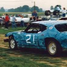 GREAT DRIVES: Lincoln Park Speedway 1985